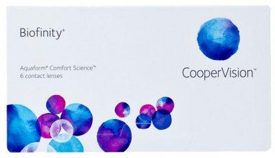 CooperVision - Biofinity